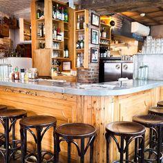 #theLIST: NYC's Coziest Restaurants for Cold Winter Days - Coziest NYC Restaurants