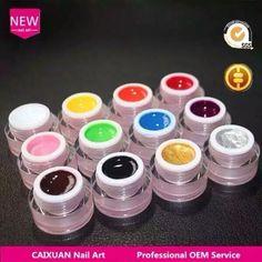 ##caixuanpaintinggel#painting gel for nail art##nailgel##uvgel#nail gel polish