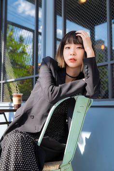 Korean Actresses, Korean Actors, Actors & Actresses, Cute Celebrities, Korean Celebrities, Two Worlds, Ideal Girl, Pretty Korean Girls, Kdrama Actors