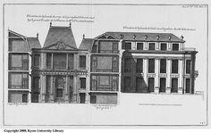 09. 1e. Hôtel Lambert, coupe transversale