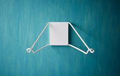 Bike Hanger / Karl Mikael Ling - 图1