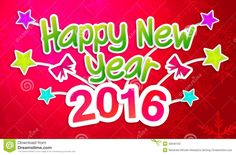 2016 New Year - Pictures, Images and Photos - Twoten9