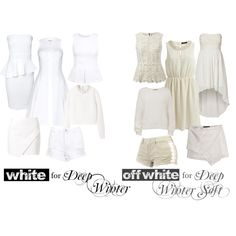 A fashion look from June 2014 featuring pink dress, white dress and see through dress. Browse and shop related looks.