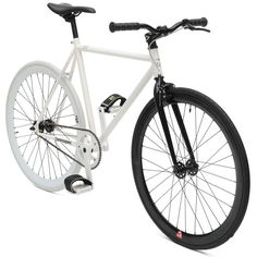 Mantra Fixed-Gear / Single-Speed Bike