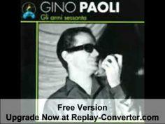Senza Fine - Gino Paoli