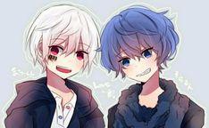Anime Kawaii, Kawaii Girl, Vocaloid, Anime Child, Dibujos Cute, Estilo Anime, Anime Love Couple, Cute Anime Boy, Fanart