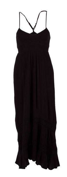 Billabong Ashner Maxi Dress