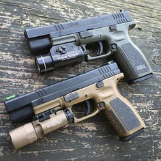 with skateboard grip tape - Navy Seal Symbol, Springfield Xd9, Xds 9mm, Skateboard Grip Tape, Military Guns, Home Defense, Surefire, Guns And Ammo, Firearms