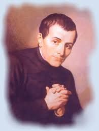 June 17th - St. Joseph Cafasso: Even as a young man, Joseph loved to attend Mass and was known for his humility and fervor in prayer. After his ordination he was assigned to a seminary in Turin. There he worked especially against the spirit of Jansenism, an excessive preoccupation with sin and damnation.