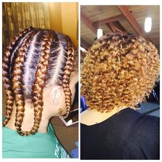 http://www.shorthaircutsforblackwomen.com/natural_hair-products/ Natural hair twistout - cute hairstyles for black women. ・・・ Sunday #braidout teamblackhurromg http://www.shorthaircutsforblackwomen.com/natural_hair-products/