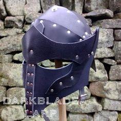 Elven Knight Helmet