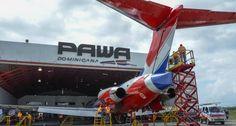 Cerca de 500 empleados quedan sin trabajo por su pensión de Pawa