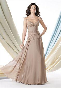 Montage Boutique Mother of the Bride Dresses - Montage Boutique Mother of the Groom Dress