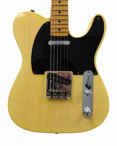 1953 Fender Telecaster