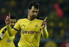 Borussia Dortmund v Tottenham Hotspur Betting: Tuchel's men to keep Spurs at bay