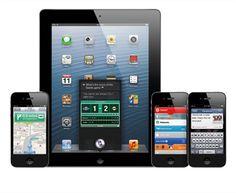 Apple WWDC 2012: iOS 6 Features Lowdown