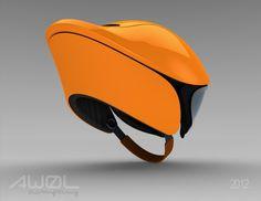 Fast Company Porsche Design Challenge by Andy Logan at Coroflot.com