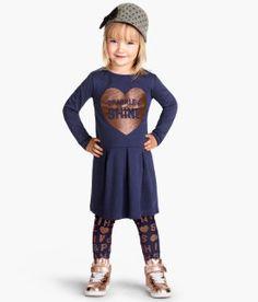 Kids   Girl Size 1 1/2-10y   Dresses & Skirts   H&M US