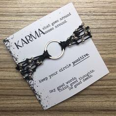 Ever so popular karma bracelet :) . . . . . #soulsparks #1soulsparks #handmade #etsy #etsyshop #etsyjewelry #jewelry #bracelet #gifts #smallbusiness #handmadejewelry #crafts #etsyseller #handmadejewelry #smallshop #etsyseller #craftsposure #karma #karmabracelet #handmadeisbetter