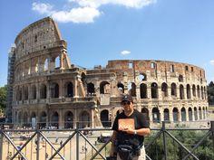 Coliseo romano - Roma - Italia