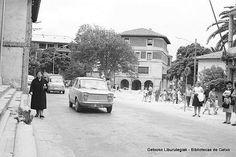 Algorta Etorbidea / Avenida de Algorta, años 60 (Colección Daniel Zubimendi) (ref. DZN00070)