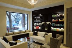 SOTY 2013: Exsalonce Salon & Day Spa | Salon Today