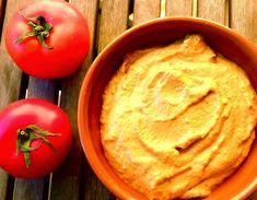 Les receptes que m'agraden: Salsa Romesco  (Salsa de calçots)