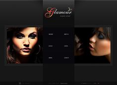 Glamour Beauty Flash Templates by Delta