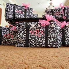 Thirty-One Gifts- Wedding/bridal party gifts! www.mythirtyone.com/SkinnerBland www.facebook.com/SkinnerBland