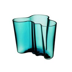 "Alvar Aalto Alvar Aalto Collection  -> I really need to have the ""Savoy"" one day!"