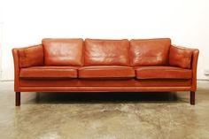 Mogens Hansen Mogens Hansen sofa