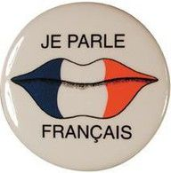I just started french recently, la francais difficile but J'aime so I'll keep trying. French Words, French Quotes, French Class, French Lessons, Learn To Speak French, Tu Me Manques, Life Rules, French Language, Teaching