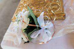 Υπεροχος γαμος - βαπτιση στα Συβοτα σε μινιμαλ αποχρωσεις | Σοφια & Δημητρης - EverAfter Wedding Wreaths, Perfect Wedding, Most Beautiful, Gift Wrapping, Romantic, Colours, Gift Wrapping Paper, Wrapping Gifts, Wedding Garlands