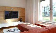 Obývacie izby   RULES Architekti