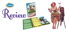 ThinkFun Clue Master Game