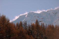 Italian mountains - Sauze D'oulx.