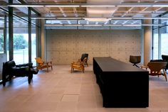 Galeria - Biblioteca Brasiliana / Rodrigo Mindlin Loeb + Eduardo de Almeida - 9