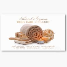 72 best beauty cosmetics spa skincare business cards images on wellness spa bath body care products business card template featuring a collection of organic natural colourmoves