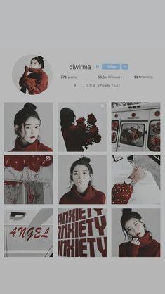 Korea Wallpaper, Tumblr Wallpaper, Girl Wallpaper, Iphone Wallpaper, Blackpink Photos, Edit Photos, Sailor Moon Wallpaper, Bts Meme Faces, Journal Stickers