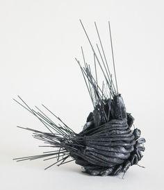 Ann Goddard - Husk