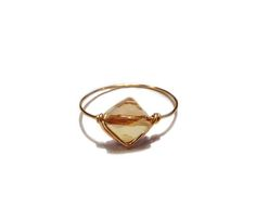 mini+champagne +gold+filled+ring+swarovski+crystals+minimalistic+fashion square geometrie.jpg