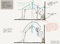 poirier yoga pinterest poirier. Black Bedroom Furniture Sets. Home Design Ideas