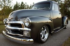 1955 Chevy....Re-pin...Brought to you by #HouseofInsurance for #CarInsurance Eugene, Oregon