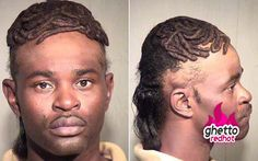 Ghetto Red Hot - Funny Photos, Ghetto Pictures & Videos