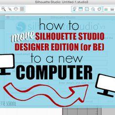 Silhouette Studio Upgrade Features List: Designer Edition, Designer Edition Plus, Business Edition - Silhouette School
