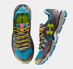 Women's UA Charge RC Storm Running Shoe