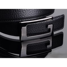 Used Men's Gucci Belts