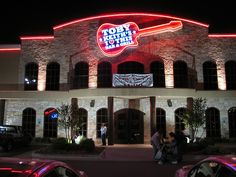 Toby Keith's I Love This Bar and Grill / Oklahoma City