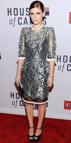 Our Favorite Kate Mara Looks, On and Off the Red Carpet - Kate Mara from #InStyle