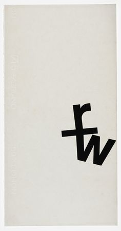 Artists — Mira Schendel — Images and clips — Hauser & Wirth